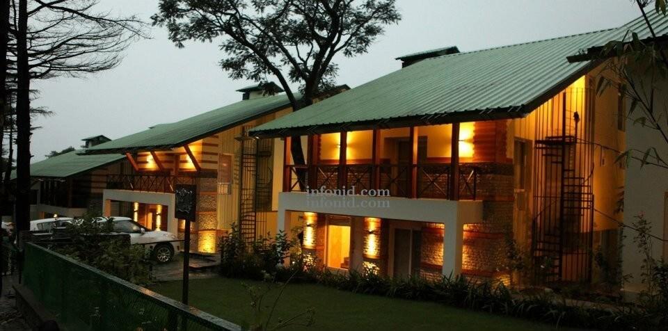 Best Hotels in Palampur Himachal Pradesh
