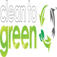 clean to green